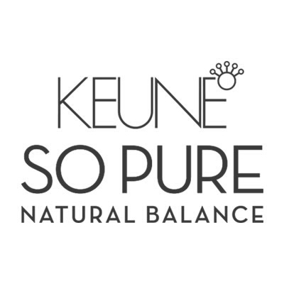Keune So Pure Natural Balance