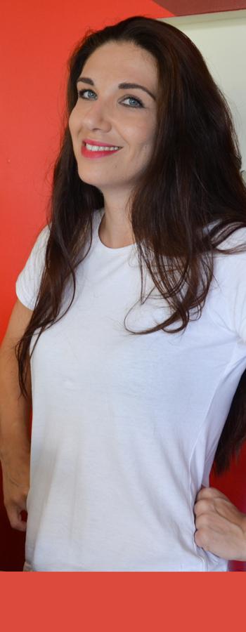 Kozmetičar - Tamara